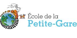 École de la Petite-Gare